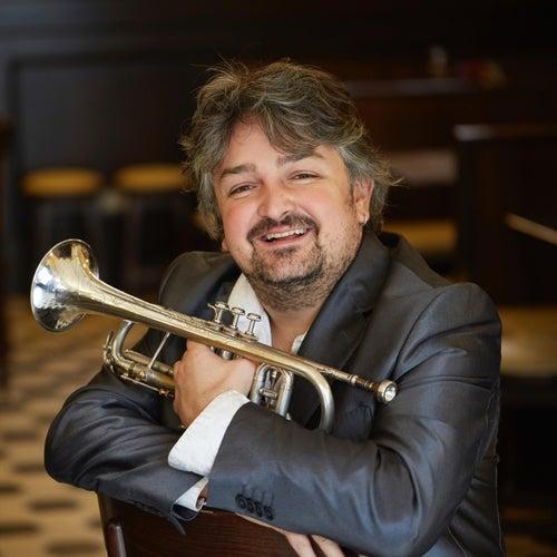 Live at Osteria del Treno de Raffaele Kohler Swing Band