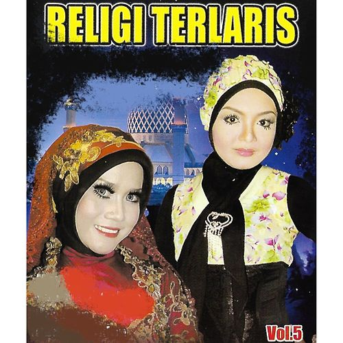 Religi Terlaris, Vol. 5 by Various Artists