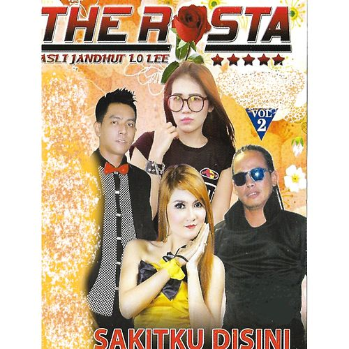 The Rosta Sakitku Disini by Various Artists