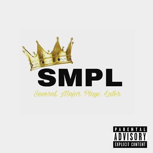 SMPL Several. Major. Plays. Later by The Rooks