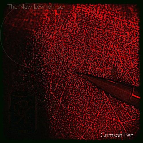 Crimson Pen de The New Lew Johnson