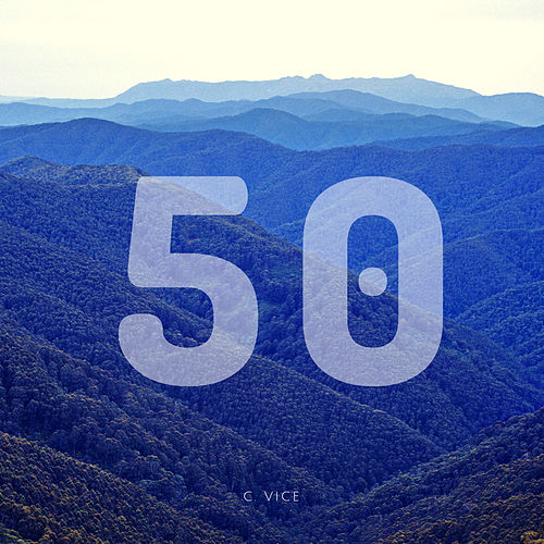 The 50 Songs Project, Pt. 3 von C. Vice