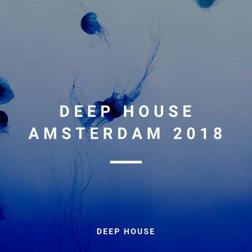 Deep House Amsterdam 2018 (89 Deep, Deep Techno Traxx) de Deep House