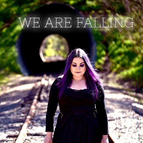 We Are Falling by Matiah
