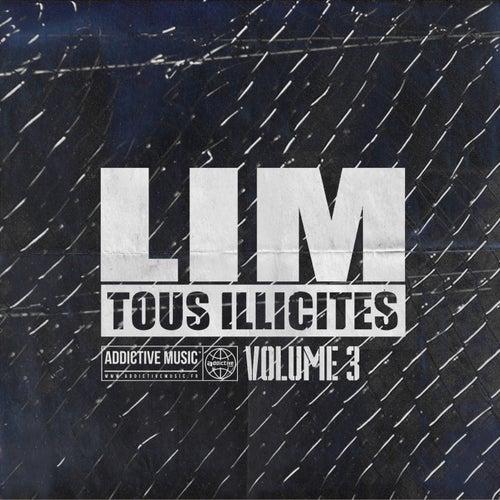 Best Of Tous illicites vol 3 de Lim