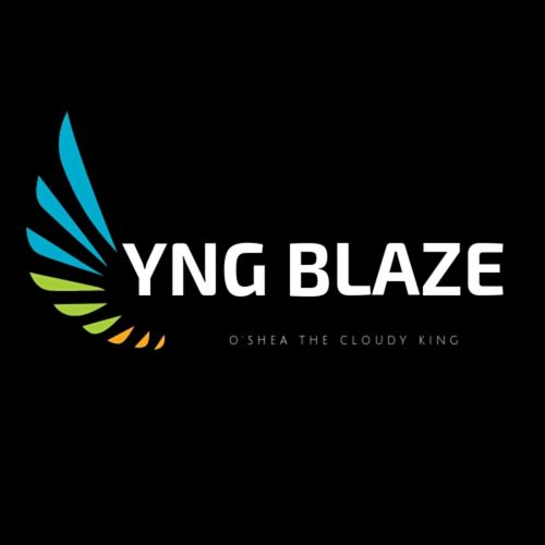 Young Blaze by O'shea The Cloudy King