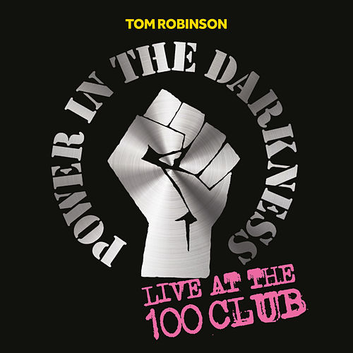 Live At The 100 Club by Tom Robinson