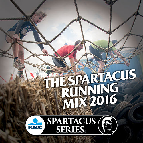 The Spartacus Running Mix 2016 de Various Artists