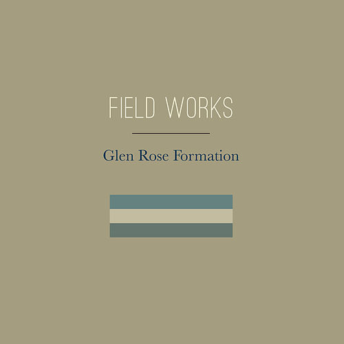 Glen Rose Formation by Field Works