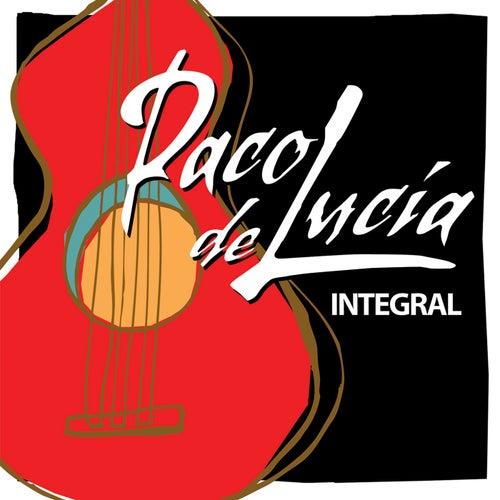 Integral de Paco de Lucia