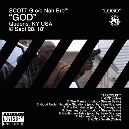 God by Scott G