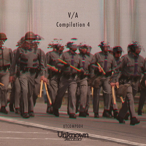 Compilation 004 - EP by Various Artists