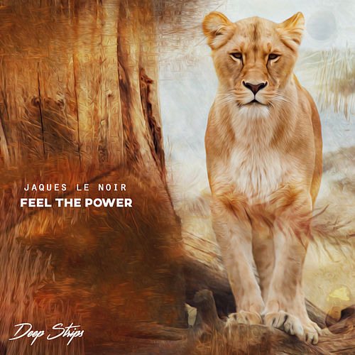 Feel The Power - EP von Jaques Le Noir