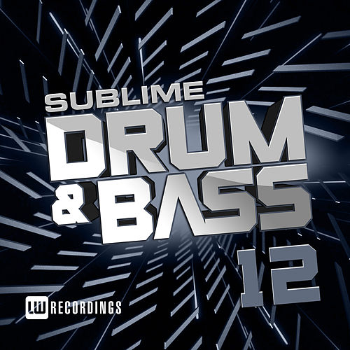 Sublime Drum & Bass, Vol. 12 - EP de Various Artists