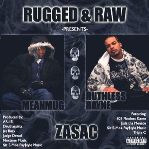 Zasac de Rugged