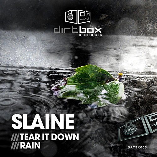 Tear It Down / Rain de Slaine