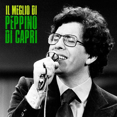Il Meglio Di (Remastered) by Peppino Di Capri
