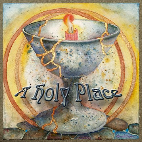 A Holy Place von Tom Robinson