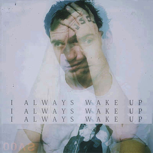 Gazzatum (2econd Salvo) : I Always Wake Up by Ero Guro