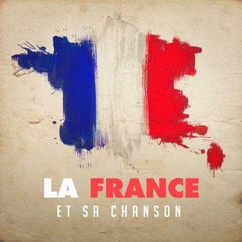 La france et sa chanson de Various Artists