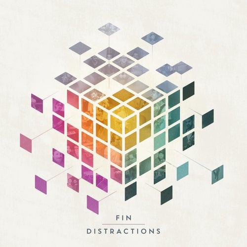 Distractions von Fin
