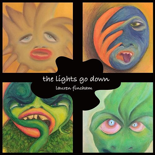 The Lights Go Down by Lauren Fincham