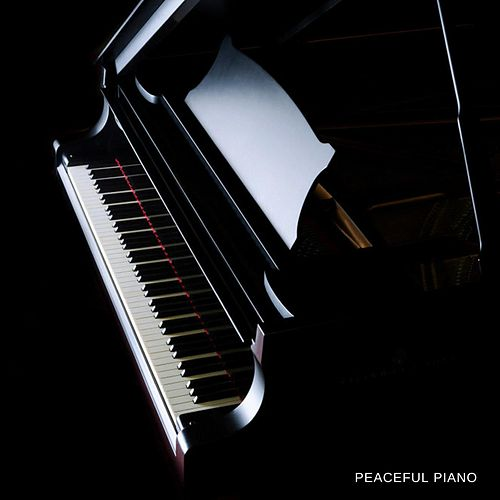 Peaceful Piano von Various Artists