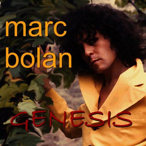 Genesis by Marc Bolan