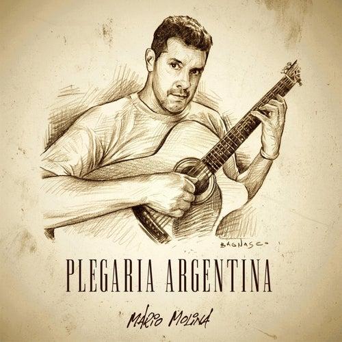 Plegaria Argentina by Mario Molina