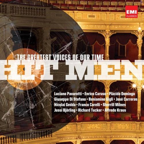 Hit Men von Various Artists