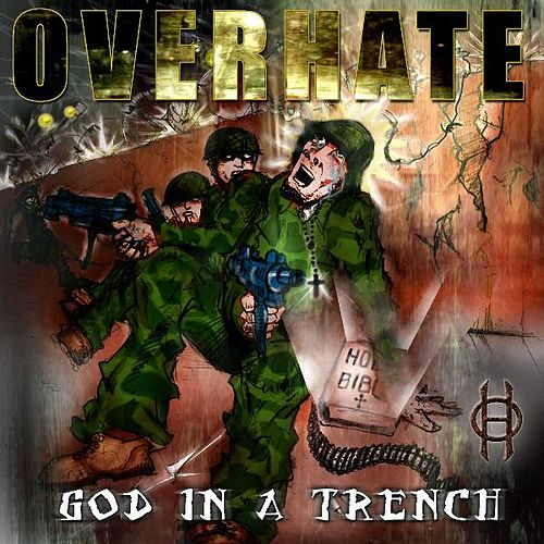 God In A Trench de Overhate