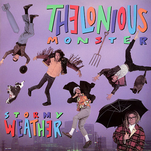 Stormy Weather de Thelonious Monster