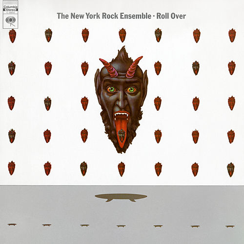 Roll Over by The New York Rock Ensemble