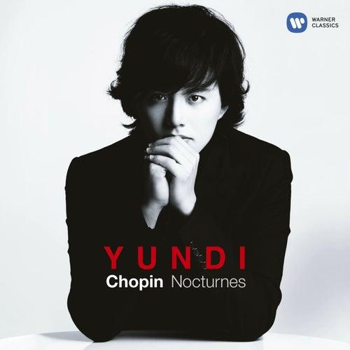 Chopin Nocturnes de Yundi