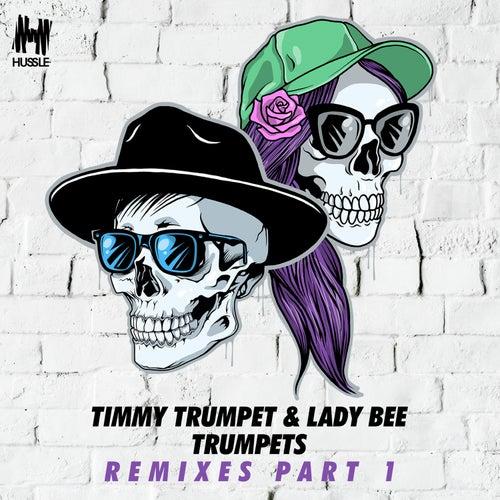 Trumpets (Remixes, Pt. 1) de Timmy Trumpet