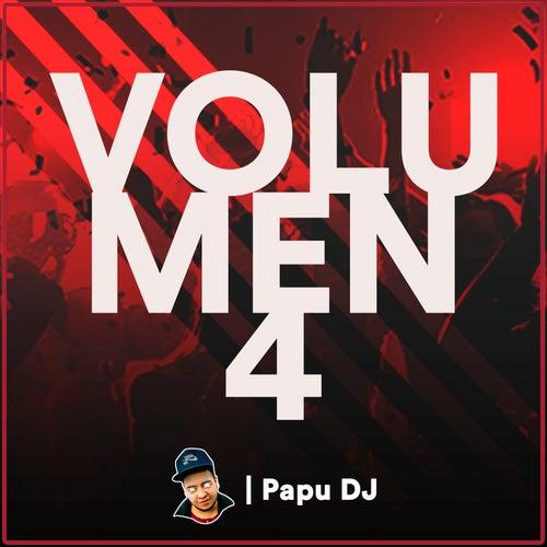 Volumen 4 de Papu DJ
