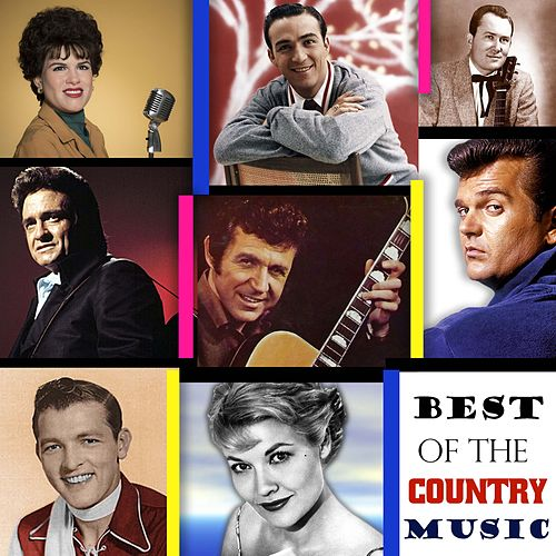 Best of the Country Music by Various Artists