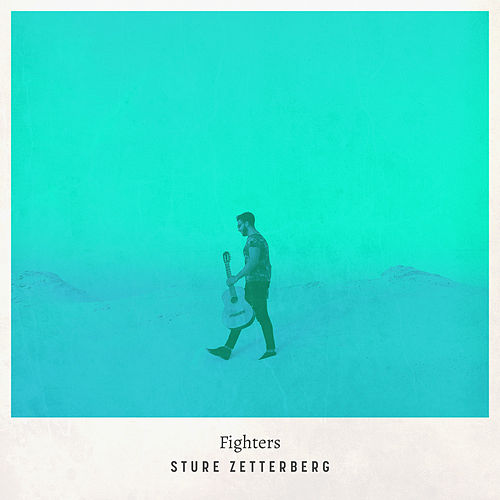 Fighters by Sture Zetterberg