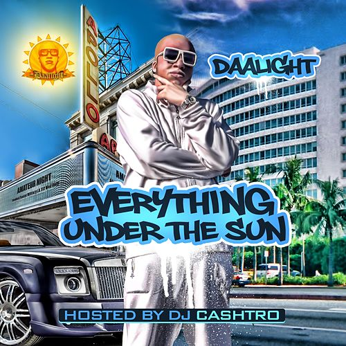 Everything Under the Sun by Daalight