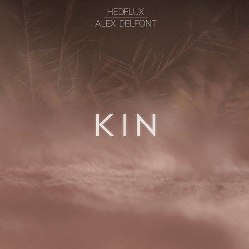 Kin by Alex Delfont Hedflux