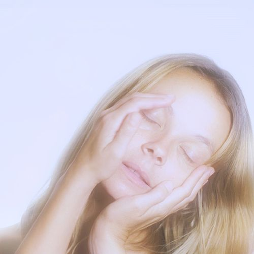 Marin solitaire de Laure Briard