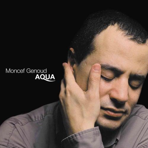 Aqua de Moncef Genoud
