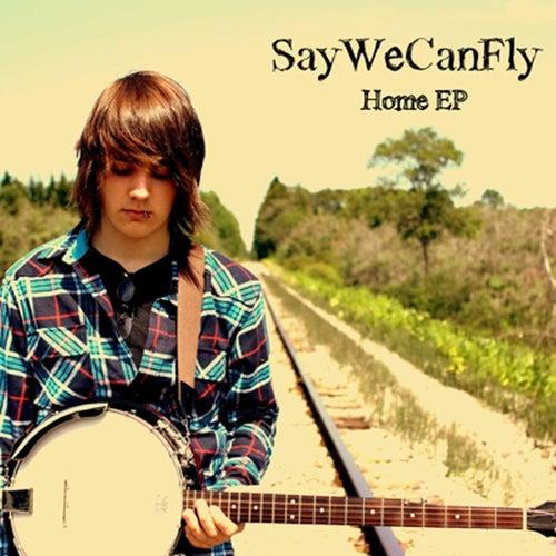 Home de SayWeCanFly