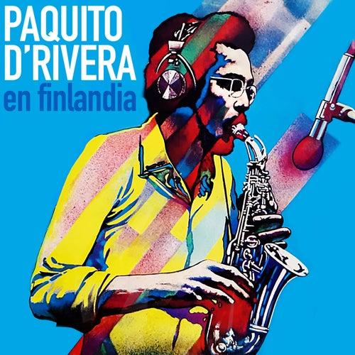 En Finlandia (Remasterizado) by Paquito D'Rivera