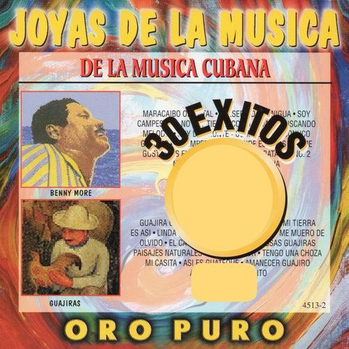 Joyas De La Musica Musica Cubana de Various Artists