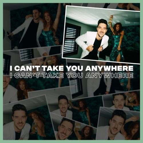 I Can't Take You Anywhere by John Gurney