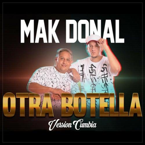 Otra Botella de Mak Donal