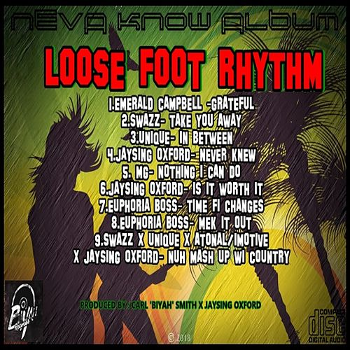 Loose Foot Riddim by Various Artists