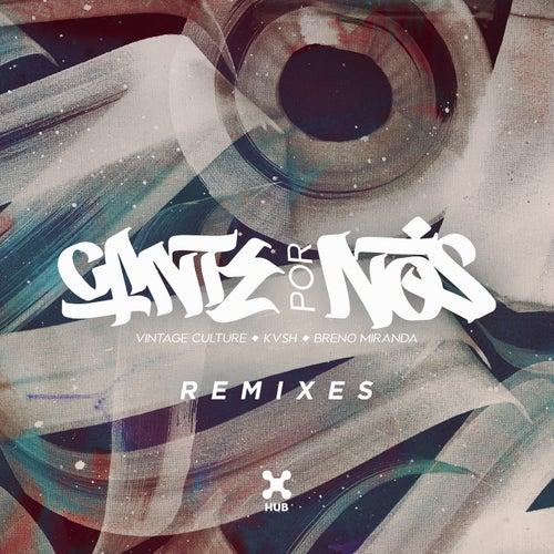 Cante por Nós (Remixes) de Vintage Culture