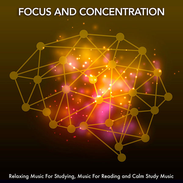 Focus and Concentration: Relaxing Music For    by Einstein